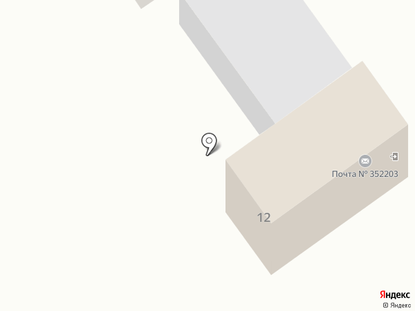Сбербанк, ПАО на карте Прикубанского