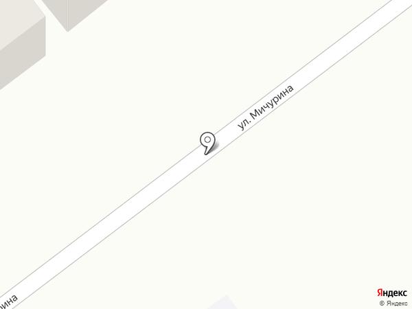 Детский сад №30 на карте Прикубанского
