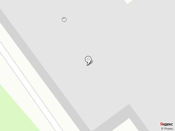 Пекарня на карте Прикубанского