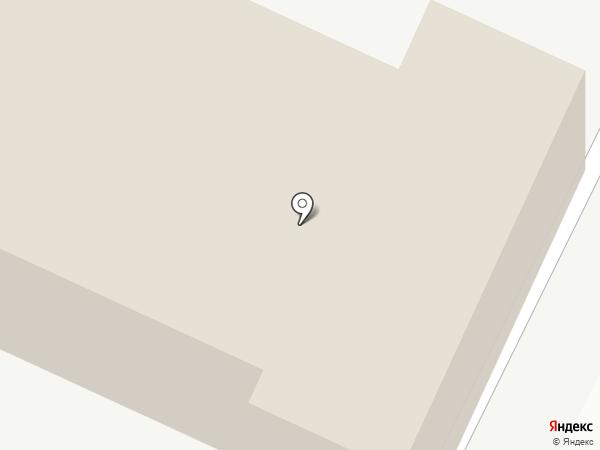 Тамбовагропромдорстрой, ЗАО на карте Тамбова