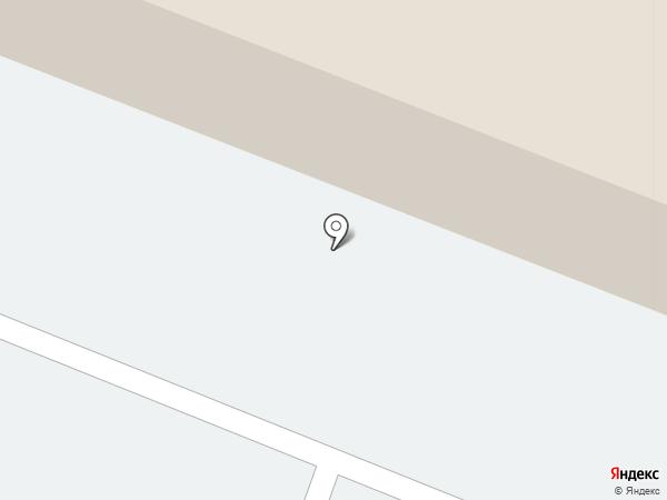 Lifan на карте Тамбова