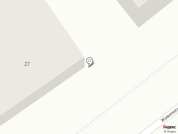 Сервисная компания на карте Тамбова