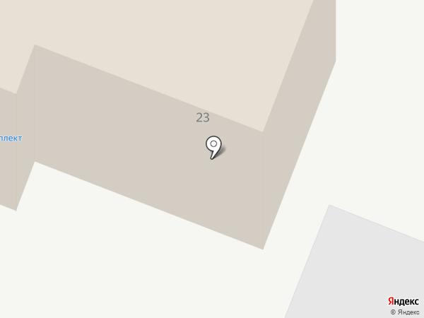 БМ Техника на карте Тамбова