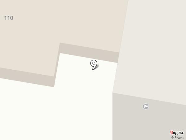 Центр санитарно-эпидемиологического надзора УВД по Тамбовской области на карте Тамбова