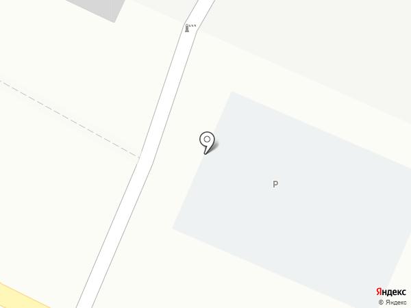 Сладость на карте Тамбова