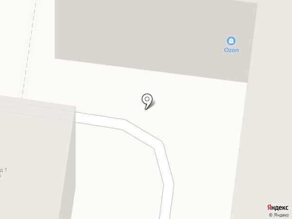 Хмель на карте Тамбова