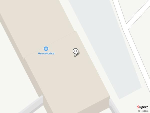 MOTORR на карте Тамбова