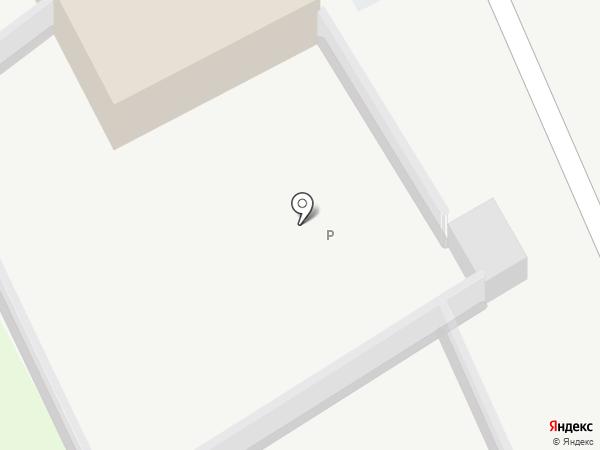 Медсейл на карте Тамбова