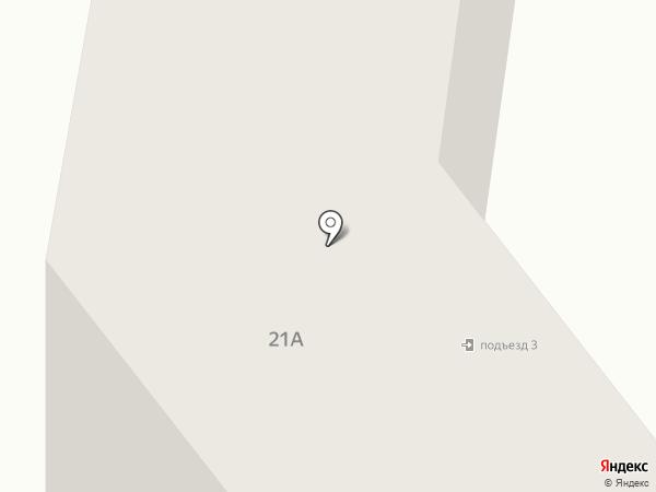 Item-Web на карте Тамбова