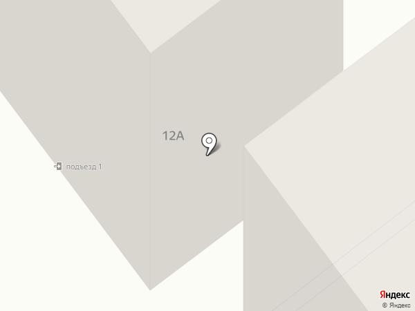 Мегаполис на карте Тамбова