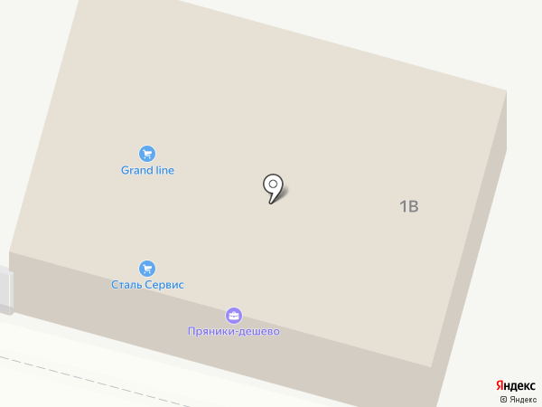 ТРАК эксперт сервис на карте Тамбова