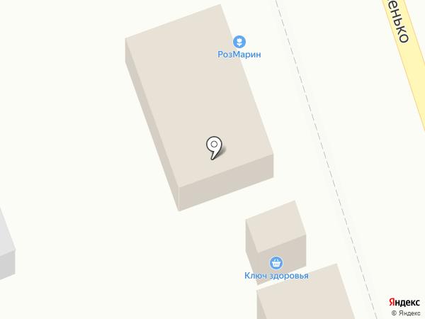 Пивной рай на карте Тамбова