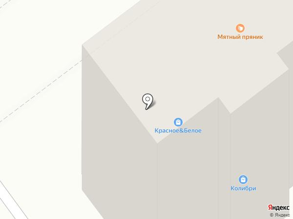 Служба доставки товаров из ИКЕА на карте Тамбова