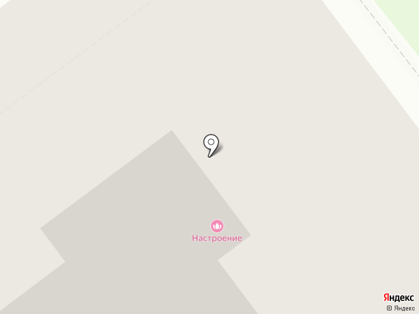 Настроение СПА на карте Тамбова