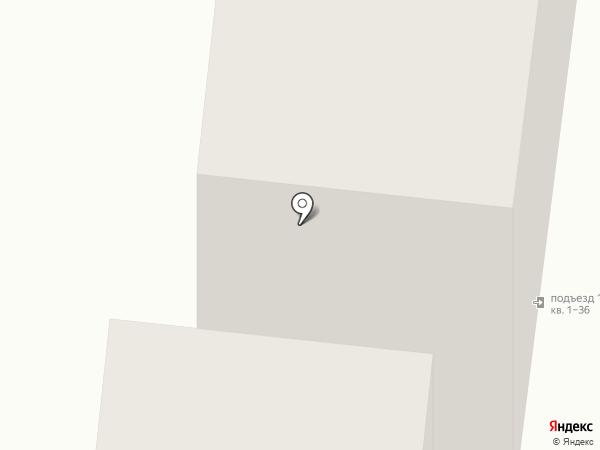 Магазин хозяйственных товаров на карте Тамбова