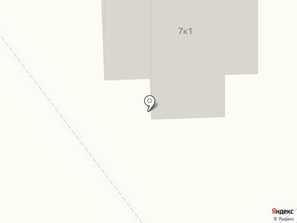 Алкобренд на карте Тамбова