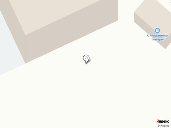 4x4ru.ru на карте Тамбова