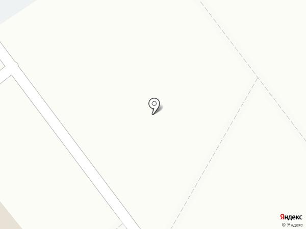 Тамбовская ритуальная компания на карте Тамбова