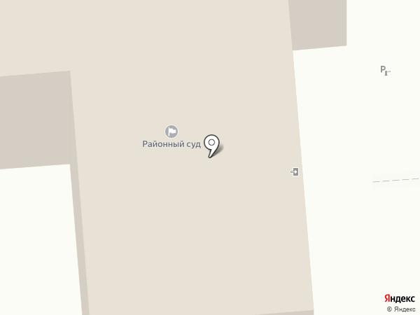 Выездной ветеринарный врач на карте Тамбова