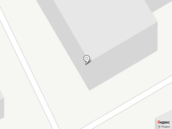 Континент Строй на карте Тамбова