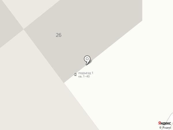 Мастерская по ремонту обуви и сумок на карте Тамбова
