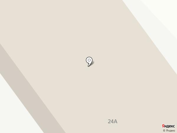 Тачка на карте Тамбова