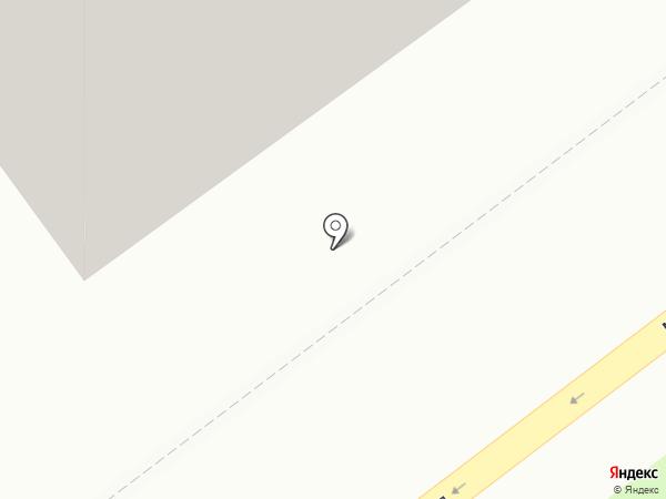 Ваша Вывеска на карте Тамбова