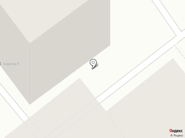 Магазин строительных материалов и сантехники на карте Тамбова