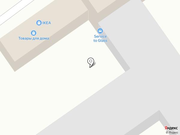 Бюро переводов+ на карте Тамбова