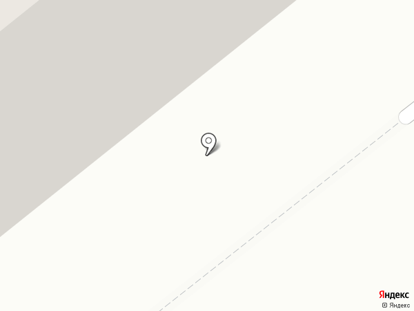 Отделение почтовой связи №13 на карте Тамбова