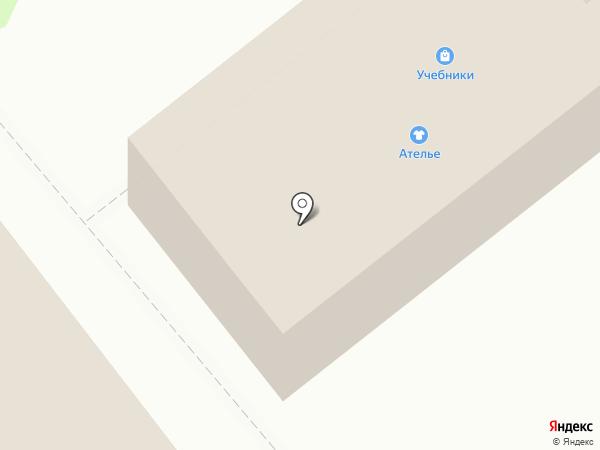 Добрый Доктор на карте Тамбова