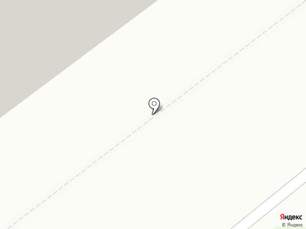 Энергоприбор на карте Тамбова