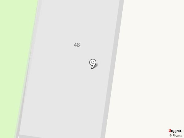 Атеси на карте Строителя