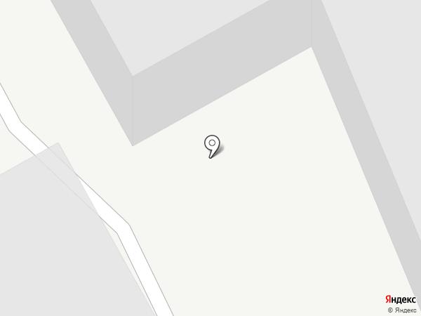 АкваСервис на карте Тамбова