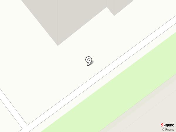ДантистиКА на карте Тамбова