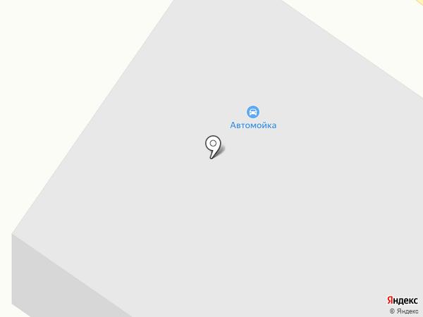 Техмонтаж на карте Тамбова