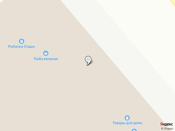 Лайм на карте Тамбова
