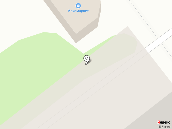 Солод на карте Тамбова