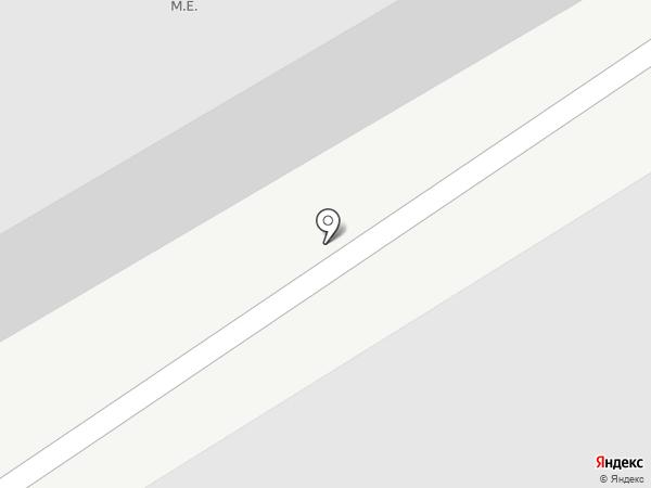 Max Art на карте Тамбова