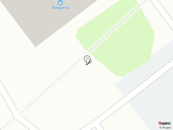Смак на карте Тамбова