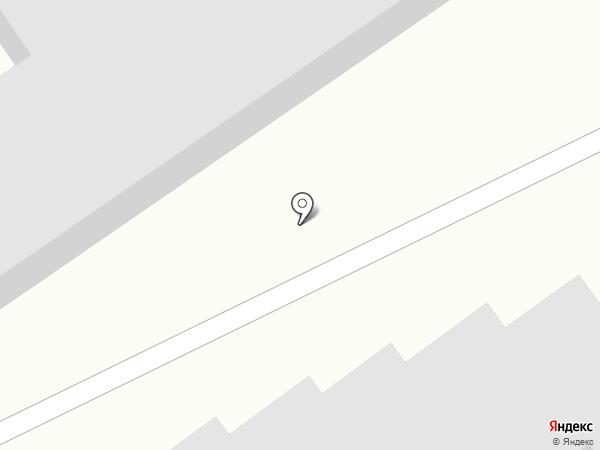 ВентиляцияКровляФасад на карте Тамбова