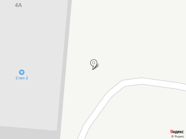 БазСтрой на карте Тамбова