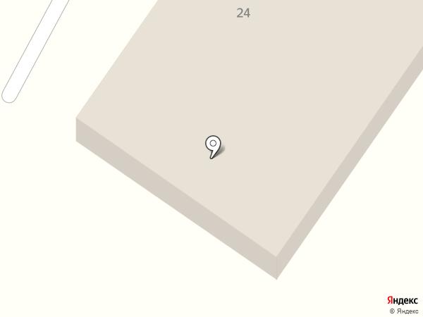 Автоцентр на карте Строителя