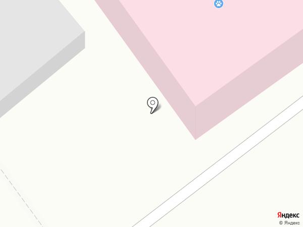Трофей68 на карте Тамбова