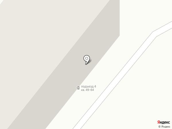 Школьник, МУП на карте Тамбова