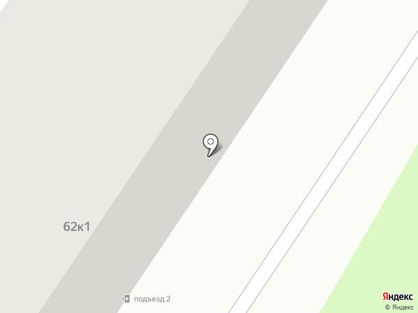 Леди на карте Тамбова