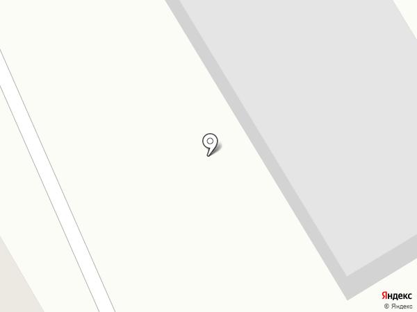Магазин агрозапчастей на карте Тамбова