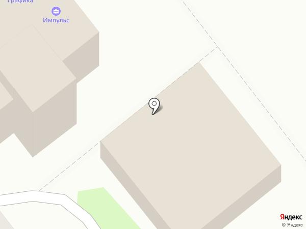 ЛИПЕЦК ВОСТОК СЕРВИС на карте Тамбова