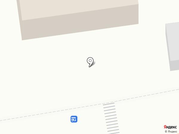 АвтоLUX на карте Тамбова