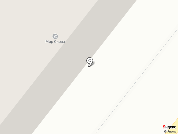 Светлана на карте Тамбова